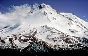 Mt Shasta for Festivals