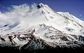 Mt Shasta for Festivals